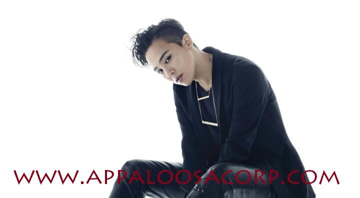 Kesiapan GD Comeback Dengan Album Terbaru